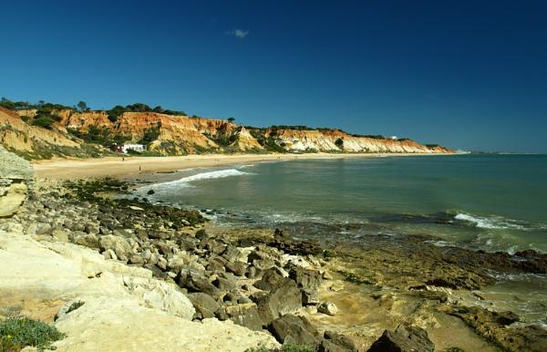 Portugese Seascape by chensuriashi