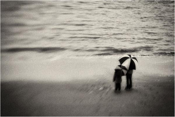 Umbrella by Bradfleet12