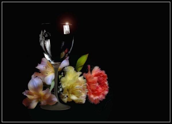 Glass by gerrymac
