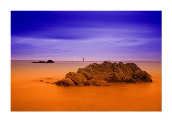 Sands off time II by allan_j