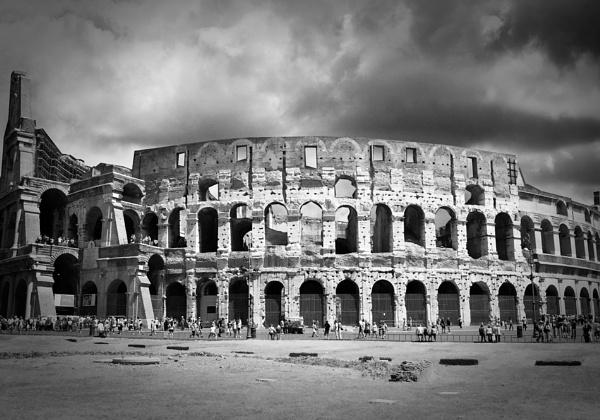 When in Rome....... by Boyoclark