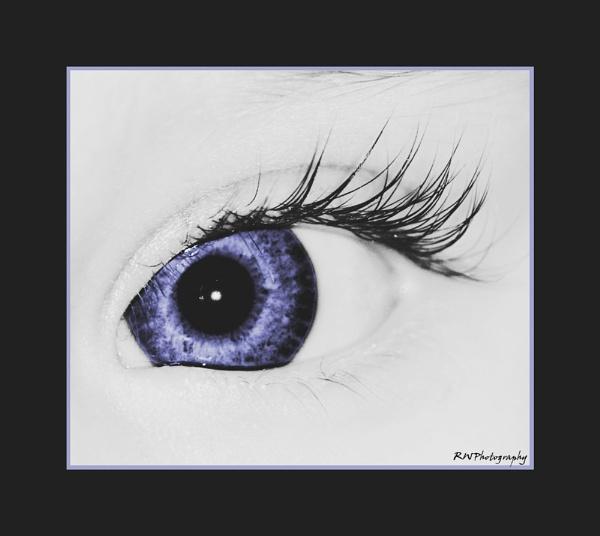 Eye of Innocence II by RWPhotoGraphix