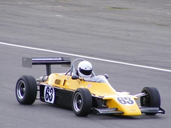 Formula ford by degus3579