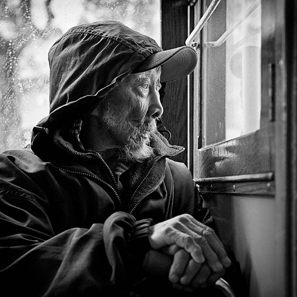Chinese Man by Dabow