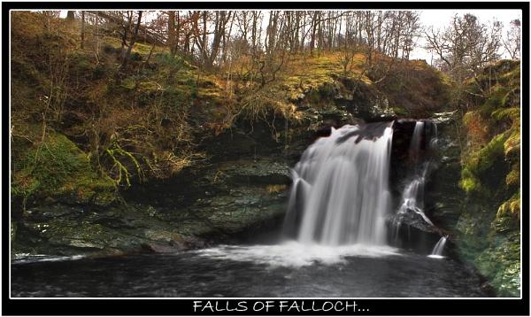 Falls Of Falloch by Mark_Callander