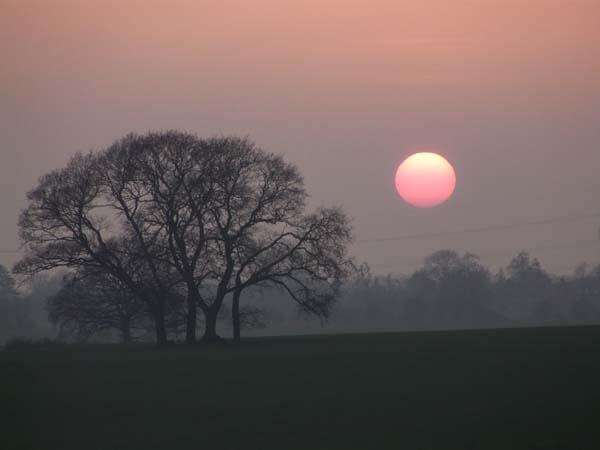 sunset 2 by kanecompact