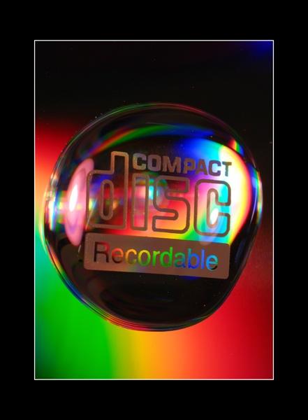 Cd Colours by jaysphotography
