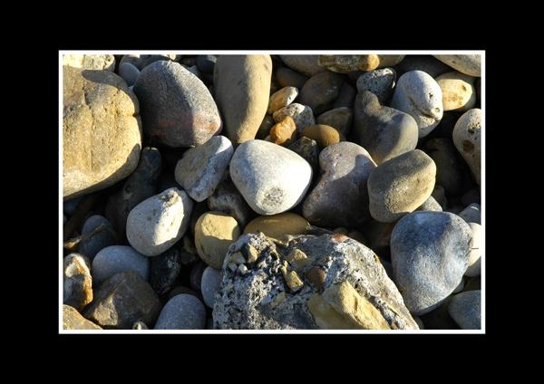 """Beach \"""" rocks \"""" by jaysphotography"""