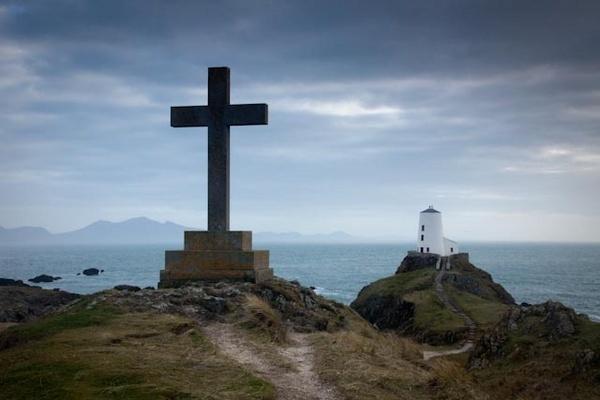 Llanddwyn Island by DuncanDisorderly