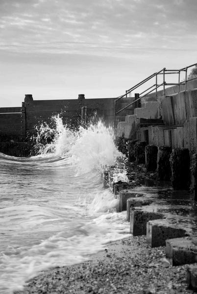 Splash! by JoshCunliffe