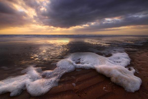 Cumbrian Coastline by wolfy