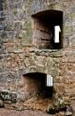 Stonework & Windows by JJGEE