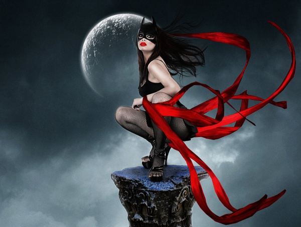 The Watcher by vismaya