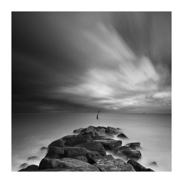 On the Rocks by Chriscj