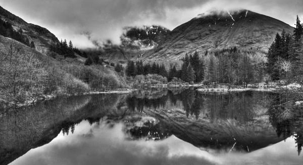 The Tarn by PaulaLey
