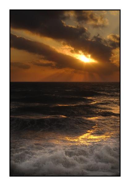 seascape by Thanatos