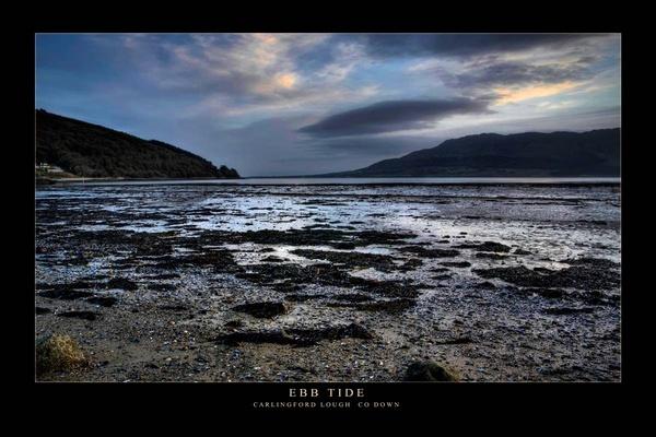 Ebb Tide by maytownme
