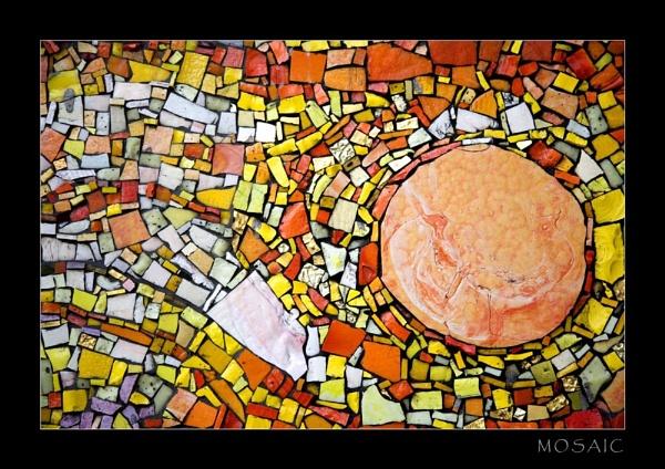 Mozaic by allan_j