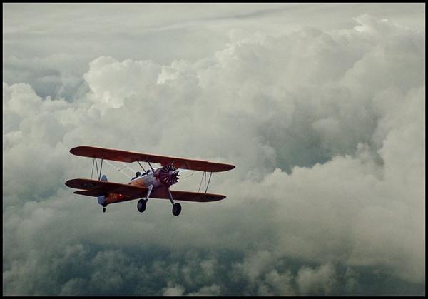 biplane by bill78