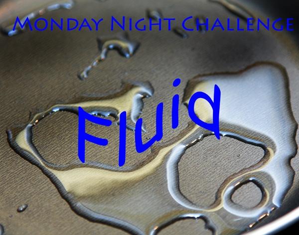 Monday Night Challenge by monkeygrip
