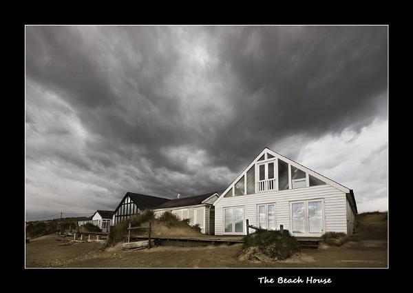 The Beach House by derekhansen
