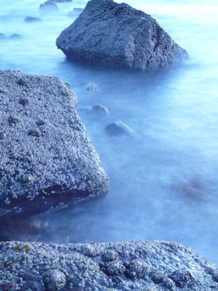 Clyde Rocks