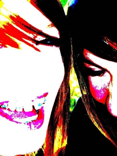 Birthday smiles by BobFancy