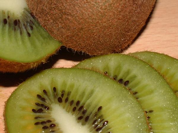 Kiwi Fruit by EmzLou1980