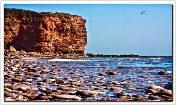 Devon Jurassic Coast by jason_e