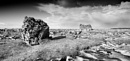 Burren Landscape 2 by jkcuddihy