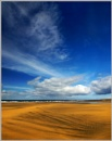 Fanore, golden beach by Tooth
