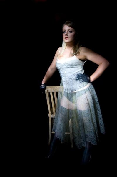 Bordello in the Dark by Diana