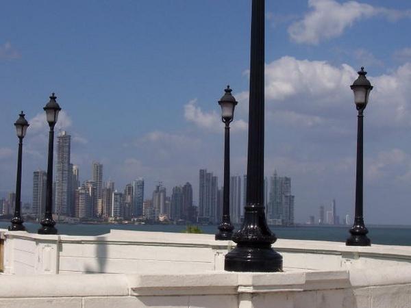 Panama City by idz612