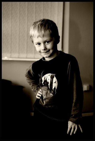Louis by GYPSYOFTHESKY