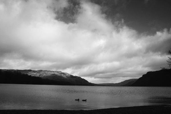 Ullswater by tommermmv