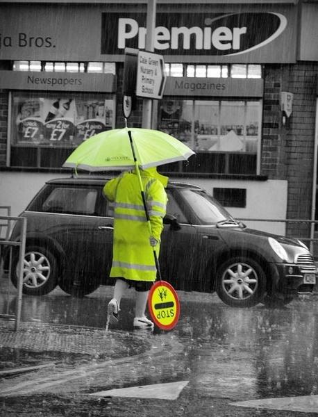 come rain or shine by sully