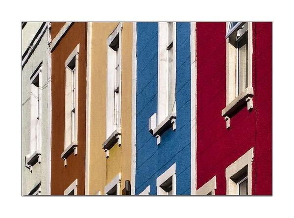 Colourful Residence by jason_e
