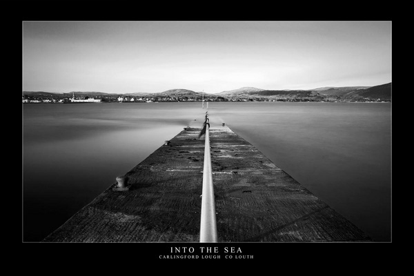 Into the Sea by maytownme