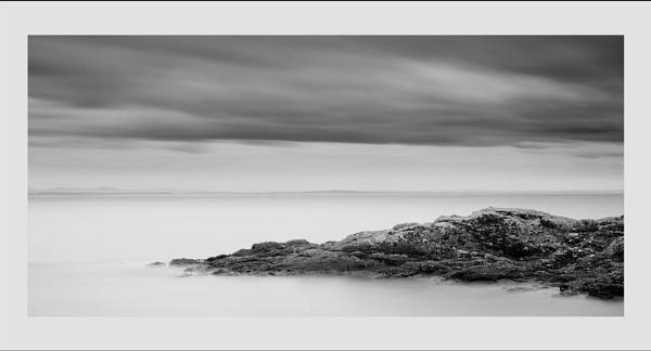Portencross rocks by allan_j
