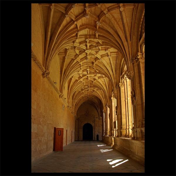 In Salamanca by iskier