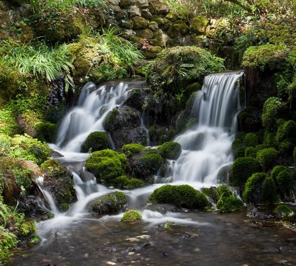 WATERFALL by dexthersj41