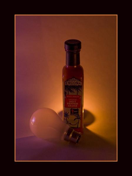 A Light Sauce by RWPhotoGraphix