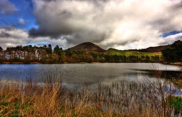 Bowden Loch by davidlaurie