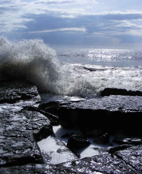 Splash by natbow