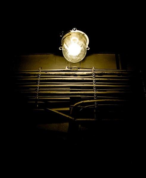 dark room by Gubi