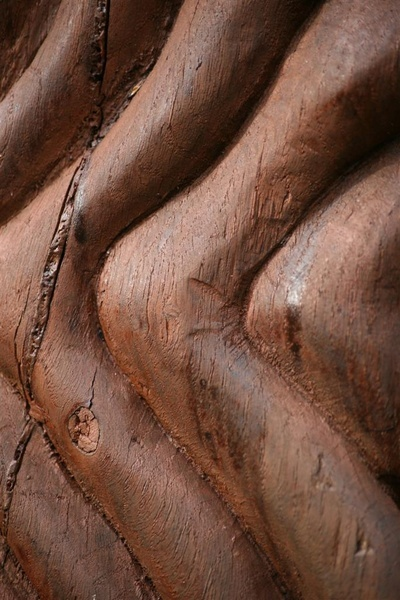 Wood Carving by Anewdirection