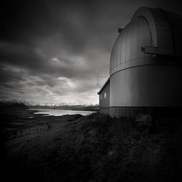 observatory by steve allsopp