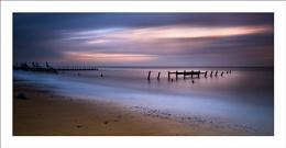 Pre Dawn Colour