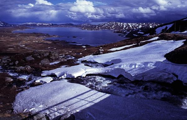 Norway by jinstone