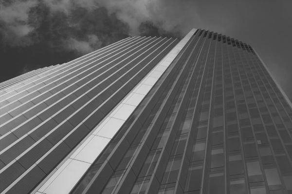 Willis Building by jinstone